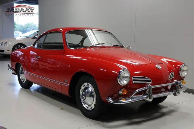 1964 Volkswagen Merrillville, Indiana 6