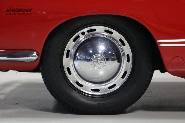 1964 Volkswagen Merrillville, Indiana 42