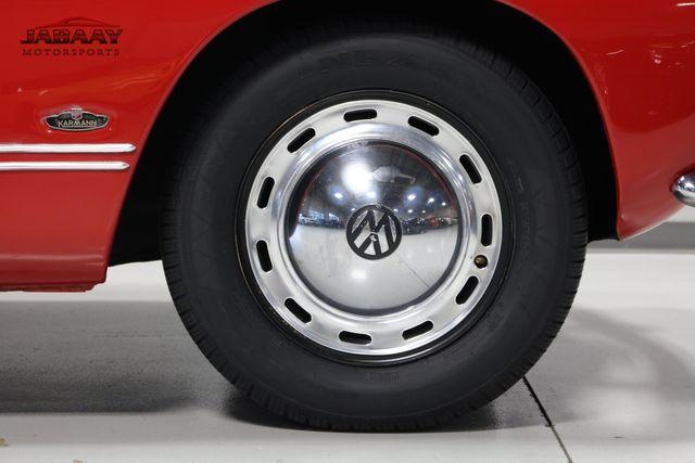1964 Volkswagen Merrillville, Indiana 43