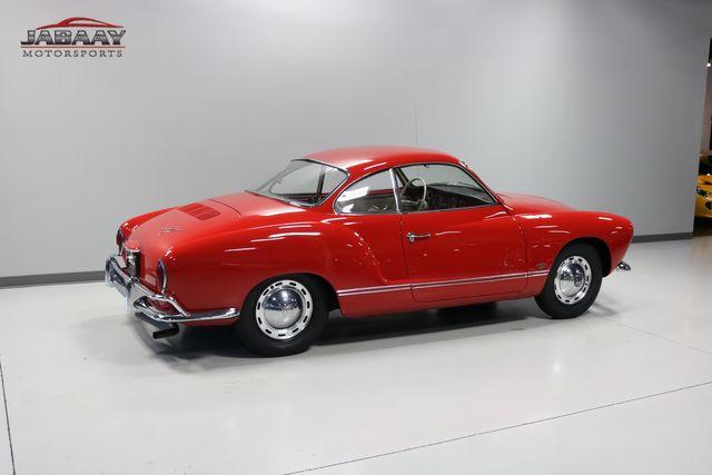 1964 Volkswagen Merrillville, Indiana 36