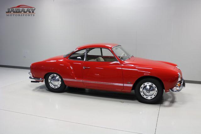1964 Volkswagen Merrillville, Indiana 39