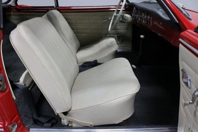 1964 Volkswagen Merrillville, Indiana 15