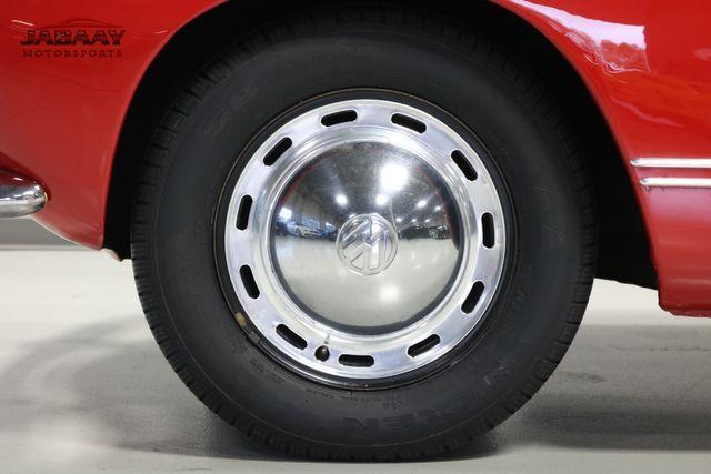 1964 Volkswagen Merrillville, Indiana 40