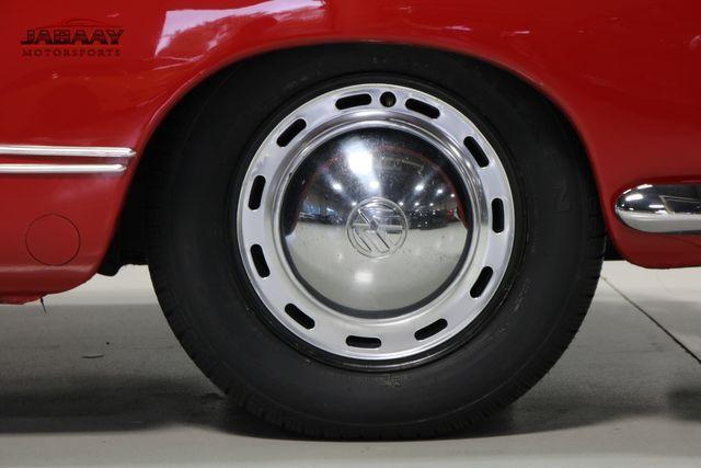 1964 Volkswagen Merrillville, Indiana 41