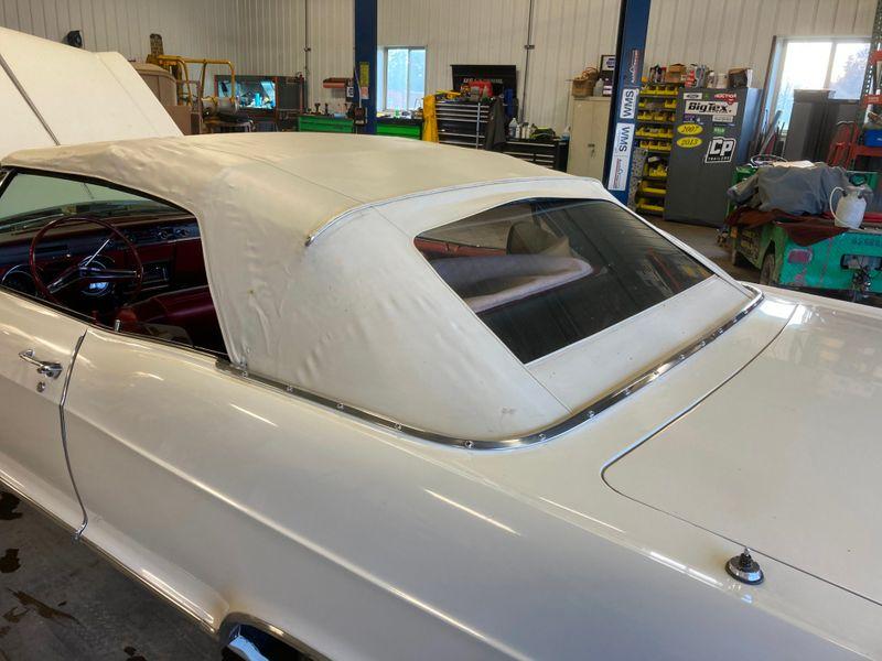 1965 Buick LeSabre   in , Ohio