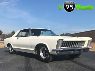 1965 Buick Riviera Coupe in Hope Mills NC, 28348