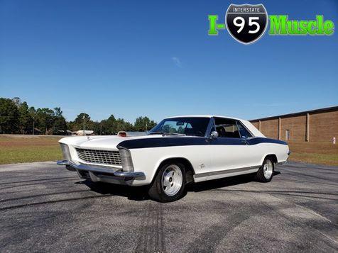 1965 Buick Riviera Gran Sport in Hope Mills, NC