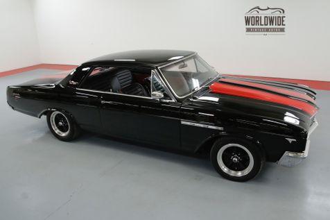 1965 Buick SKYLARK GRAND SPORT RESTORED 455 BIG BLOCK V8 PS PB | Denver, CO | Worldwide Vintage Autos in Denver, CO