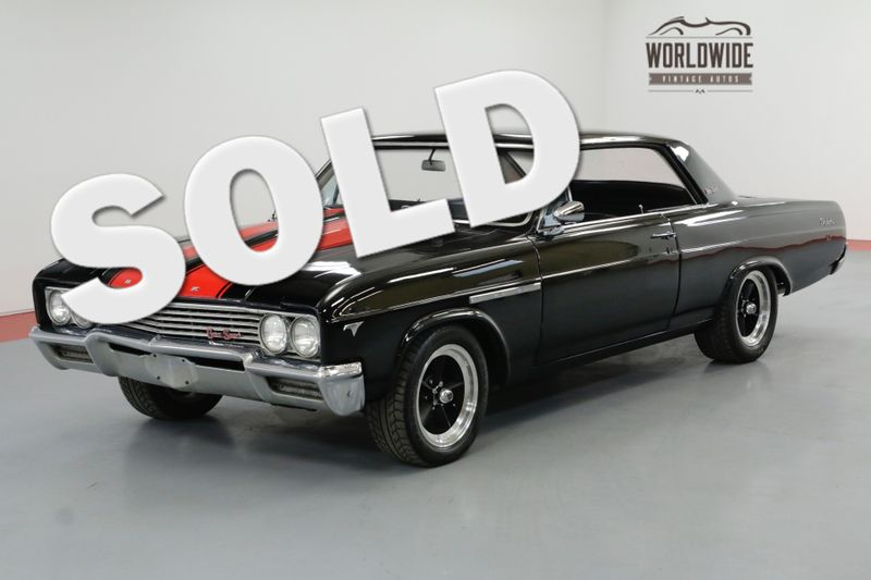 1965 Buick SKYLARK GRAND SPORT RESTORED 455 BIG BLOCK V8 PS PB   Denver, CO   Worldwide Vintage Autos