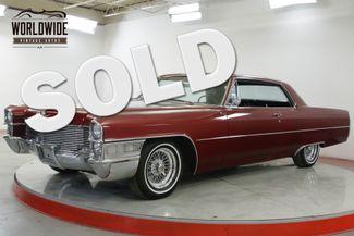 1965 Cadillac CALAIS in Denver CO