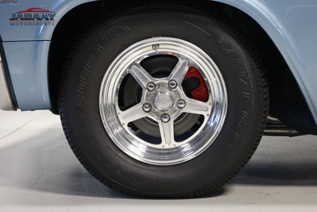 1965 Chevrolet BelAir Merrillville, Indiana 40