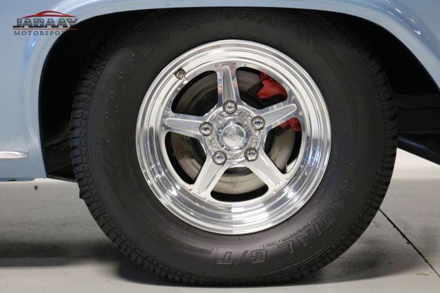 1965 Chevrolet BelAir Merrillville, Indiana 41