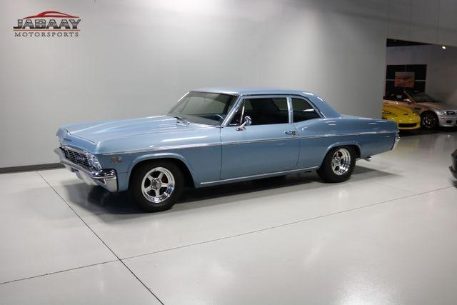 1965 Chevrolet BelAir Merrillville, Indiana 30