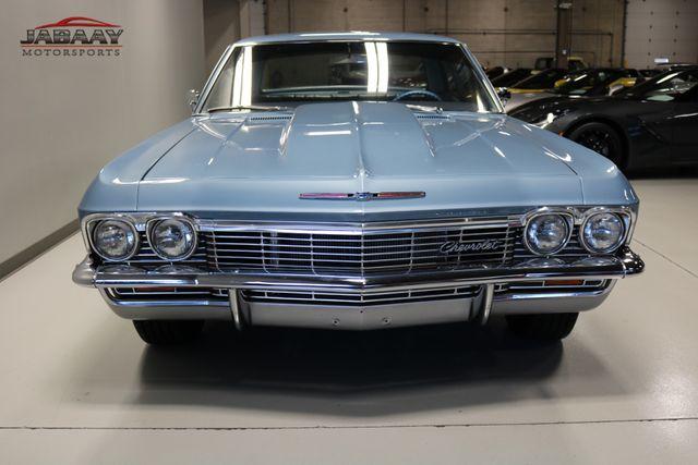 1965 Chevrolet BelAir Merrillville, Indiana 7