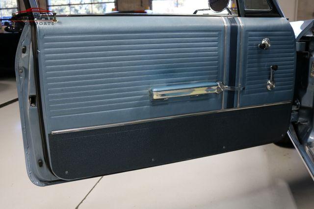 1965 Chevrolet BelAir Merrillville, Indiana 23
