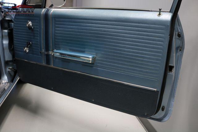 1965 Chevrolet BelAir Merrillville, Indiana 24