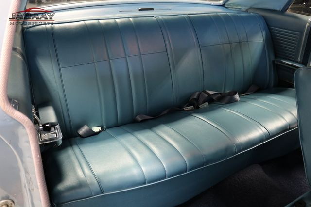1965 Chevrolet BelAir Merrillville, Indiana 14