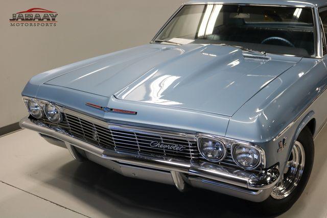 1965 Chevrolet BelAir Merrillville, Indiana 26