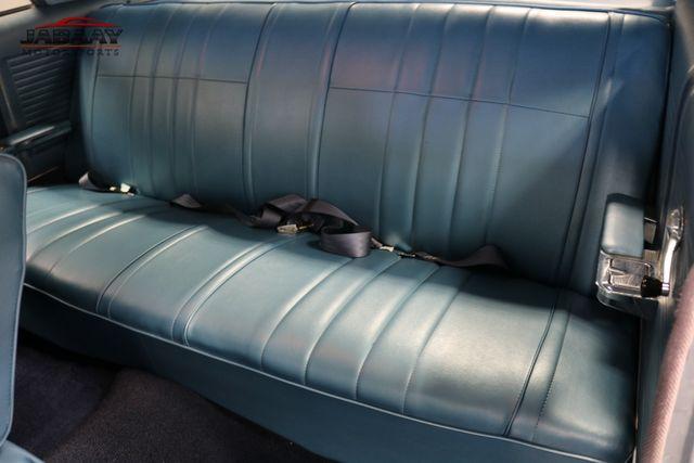 1965 Chevrolet BelAir Merrillville, Indiana 13