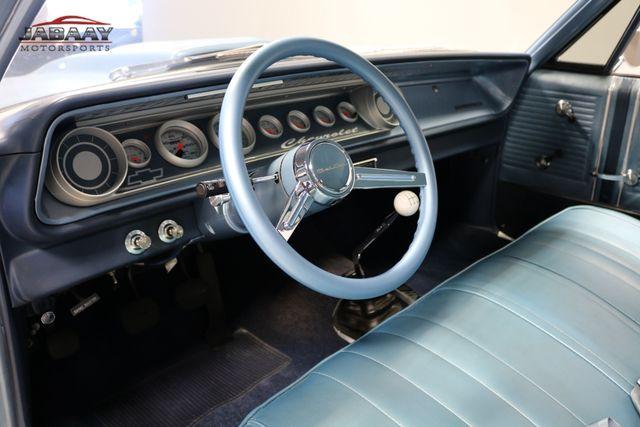 1965 Chevrolet BelAir Merrillville, Indiana 10