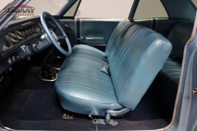 1965 Chevrolet BelAir Merrillville, Indiana 11
