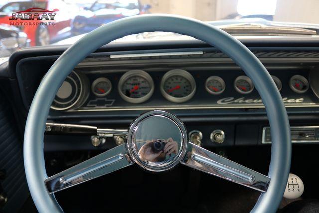 1965 Chevrolet BelAir Merrillville, Indiana 18