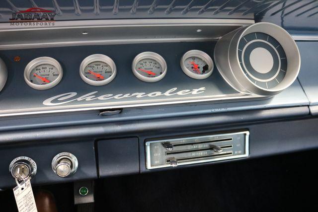 1965 Chevrolet BelAir Merrillville, Indiana 20