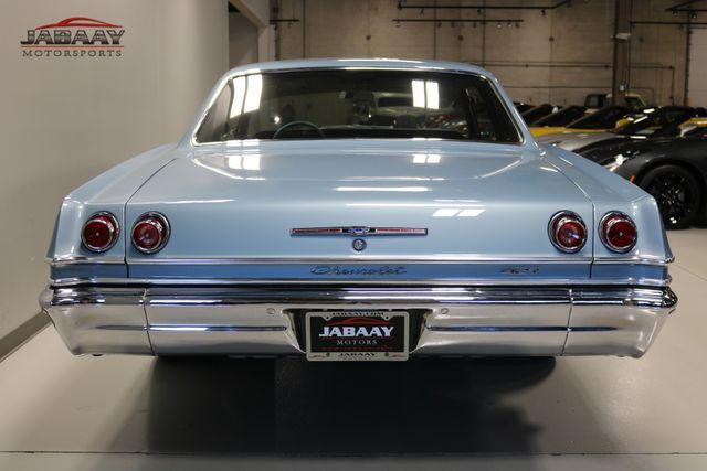 1965 Chevrolet BelAir Merrillville, Indiana 3
