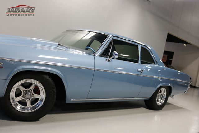 1965 Chevrolet BelAir Merrillville, Indiana 27