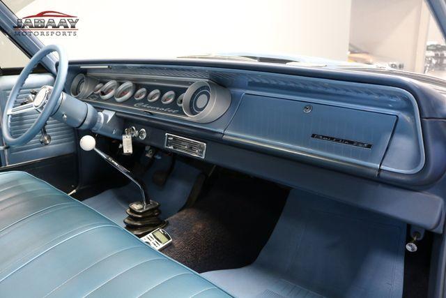 1965 Chevrolet BelAir Merrillville, Indiana 17