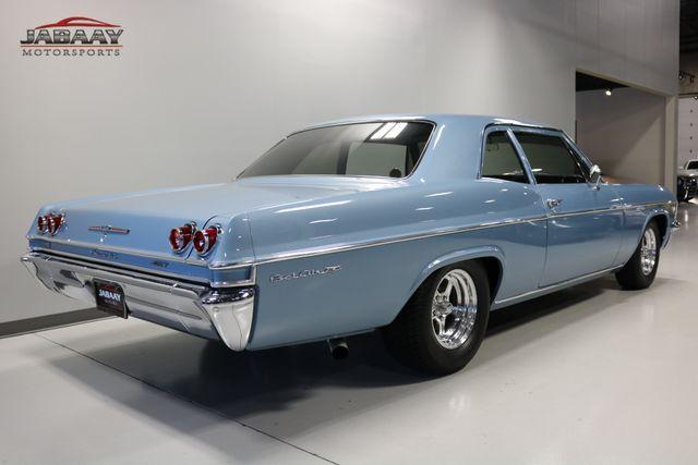1965 Chevrolet BelAir Merrillville, Indiana 4