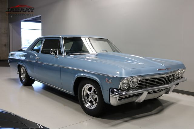 1965 Chevrolet BelAir Merrillville, Indiana 6