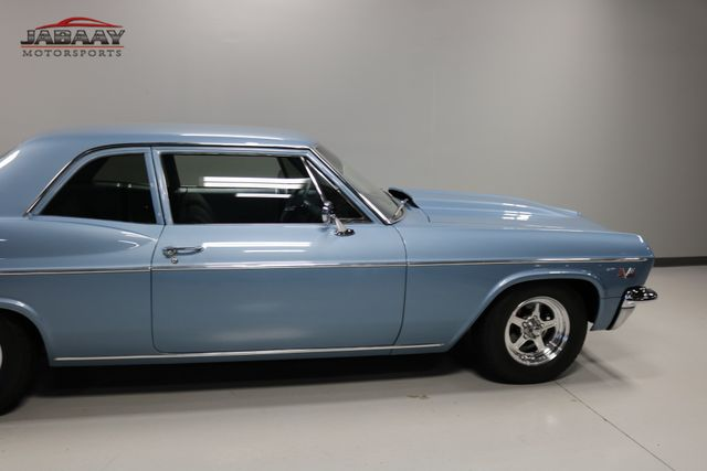 1965 Chevrolet BelAir Merrillville, Indiana 35