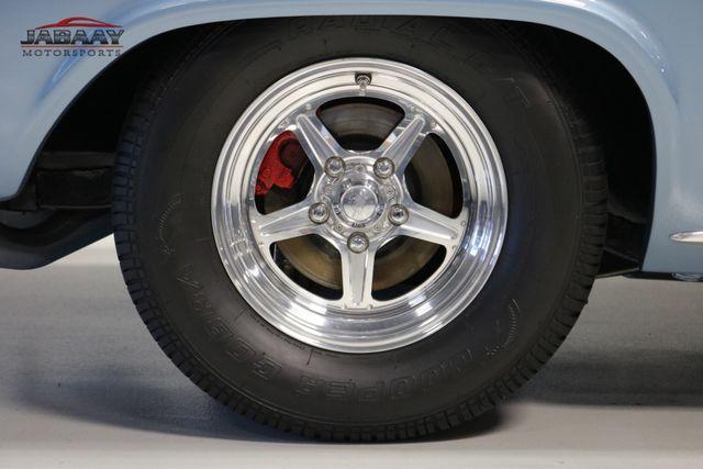 1965 Chevrolet BelAir Merrillville, Indiana 42