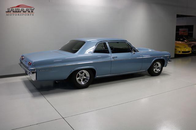 1965 Chevrolet BelAir Merrillville, Indiana 36