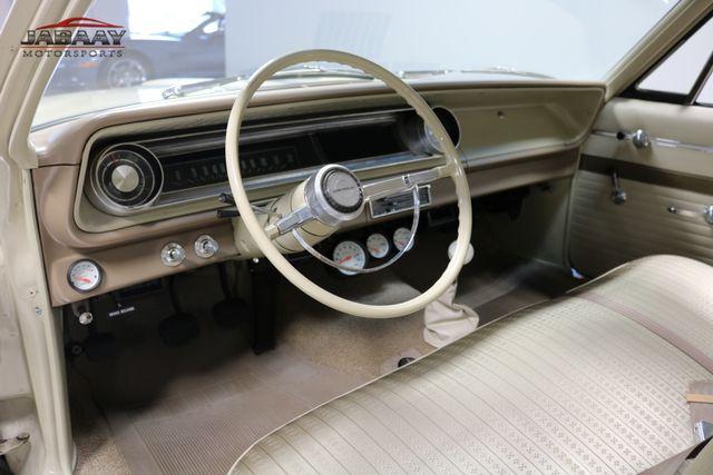 1965 Chevrolet Biscayne Merrillville, Indiana 12