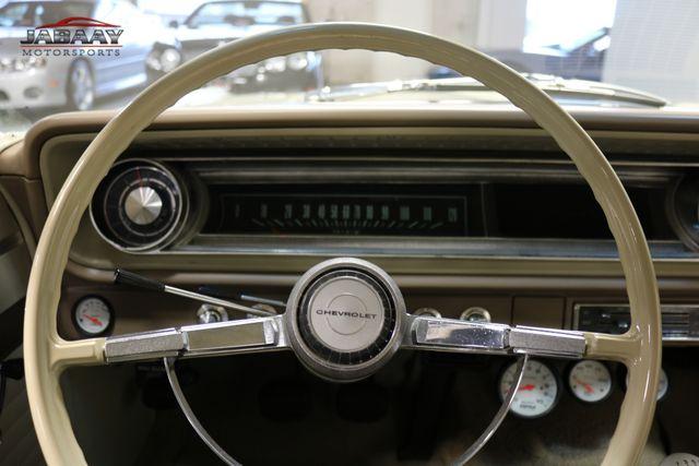 1965 Chevrolet Biscayne Merrillville, Indiana 20