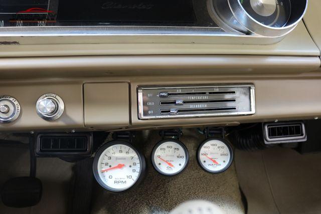 1965 Chevrolet Biscayne Merrillville, Indiana 23