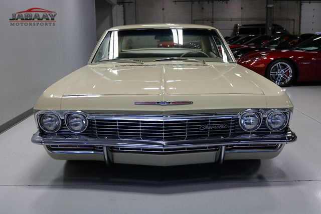 1965 Chevrolet Biscayne Merrillville, Indiana 7