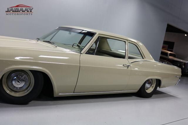1965 Chevrolet Biscayne Merrillville, Indiana 30