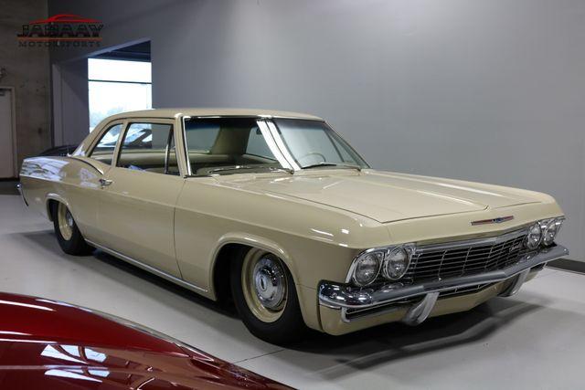 1965 Chevrolet Biscayne Merrillville, Indiana 6