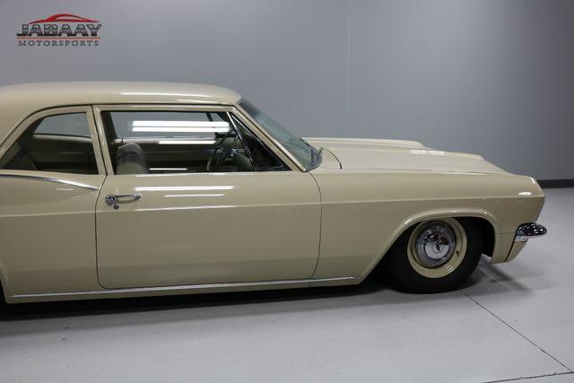 1965 Chevrolet Biscayne Merrillville, Indiana 38