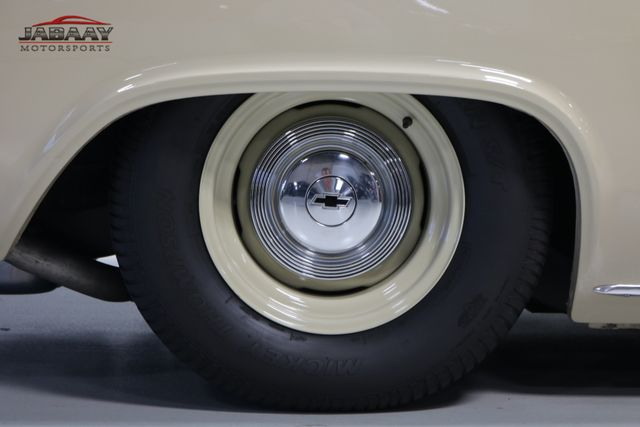 1965 Chevrolet Biscayne Merrillville, Indiana 46