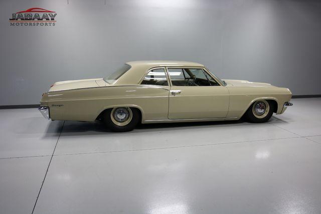 1965 Chevrolet Biscayne Merrillville, Indiana 40