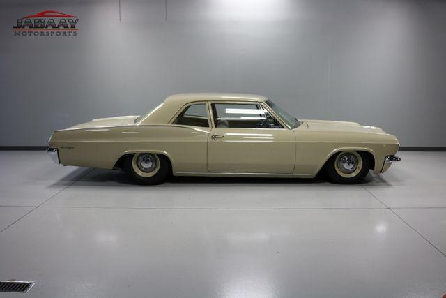 1965 Chevrolet Biscayne Merrillville, Indiana 41