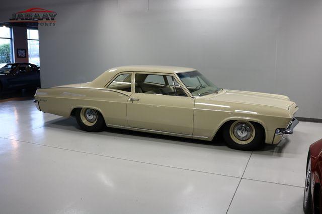 1965 Chevrolet Biscayne Merrillville, Indiana 42