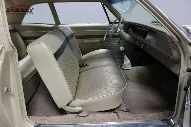 1965 Chevrolet Biscayne Merrillville, Indiana 18