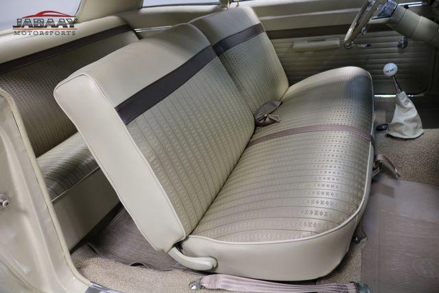 1965 Chevrolet Biscayne Merrillville, Indiana 17