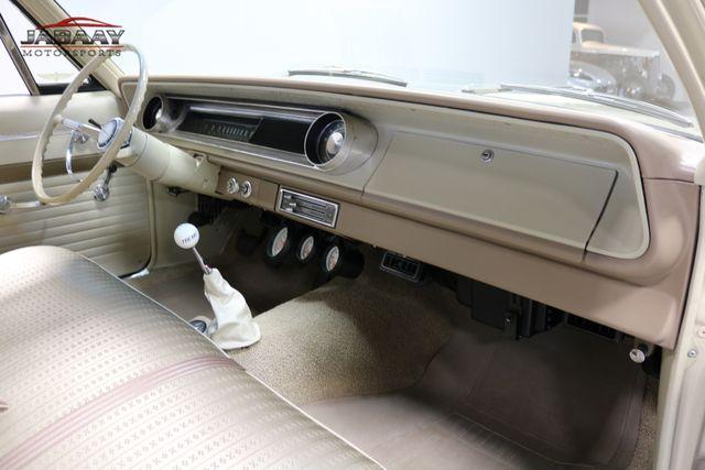 1965 Chevrolet Biscayne Merrillville, Indiana 19