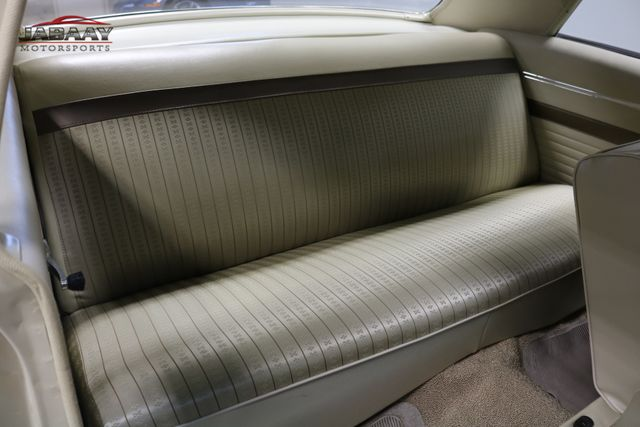 1965 Chevrolet Biscayne Merrillville, Indiana 16